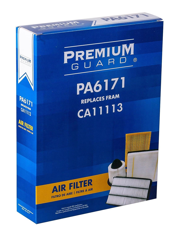 Premium Guard PA6171