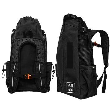 f854d64f0003 Amazon.com  K9 Sport Sack - The Original Dog Carrier Backpack ...