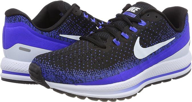 Nike Air Zoom Vomero 13, Zapatillas de Trail Running para Hombre ...