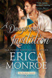 A Dangerous Invitation (The Rookery Rogues Book 1)