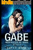 Gabe (Moon Hunter's Inc. Book 6)