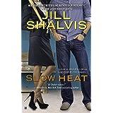 Slow Heat (Pacific Heat Book 2)