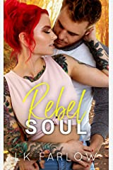 Rebel Soul: An Arranged Baby Romantic Comedy Kindle Edition