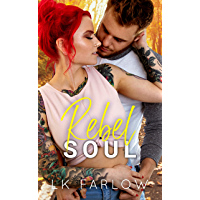 Rebel Soul: An Arranged Baby Romantic Comedy (English Edition)