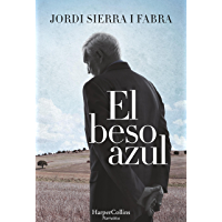 El beso azul (Narrativa) (Spanish Edition)