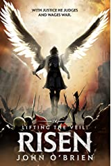 Lifting the Veil: Risen Kindle Edition