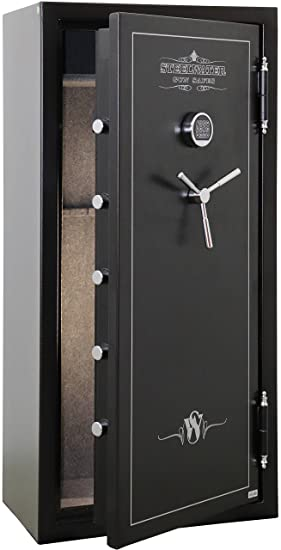 The Best Gun Safe Under $1000 2