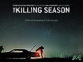 Amazon com: The Killing Season Season 1: Amazon Digital