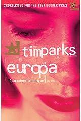 Europa Paperback