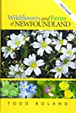 Wildflowers and Ferns of Newfoundland and Labrador: Field Guide