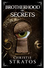 Brotherhood of Secrets: Victorian psychological suspense (Dark Victoriana Collection Book 2) Kindle Edition