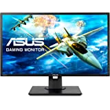 "ASUS VG245HE 24"" Full HD 1080p 1ms Dual HDMI Eye Care Console Gaming Monitor with FreeSync/Adaptive Sync"