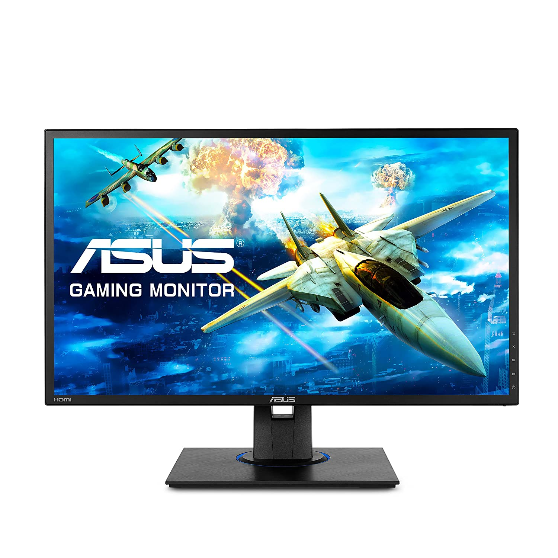 ASUS 24' Full HD FreeSync Gaming Monitor [VG245H] 1080p