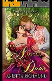 Her Absent Duke: Regency Romance
