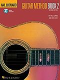 Hal Leonard Guitar Method Book 2: Second Edition with Audio