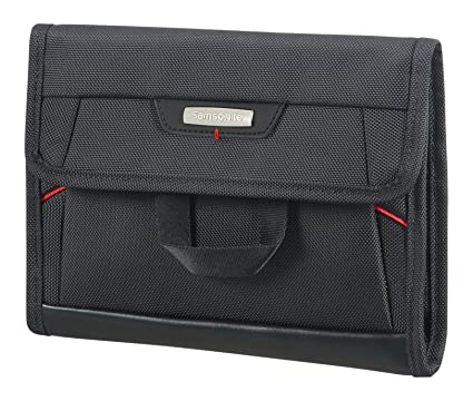 Image Unavailable. Image not available for. Colour  SAMSONITE Pro-DLX 4 Cosmetic  Cases - Hanging Toilet Kit Toiletry ... 0d4d1c365e3c6