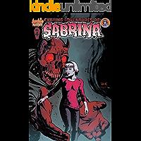 Chilling Adventures of Sabrina #4 (English Edition)