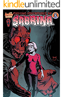 chilling adventures of sabrina download comic