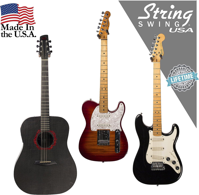 String Swing cc11 K metal placas Soporte de pared: Amazon.es ...