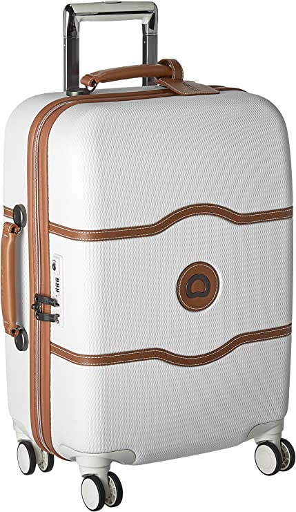 DELSEY Hardside Luggage