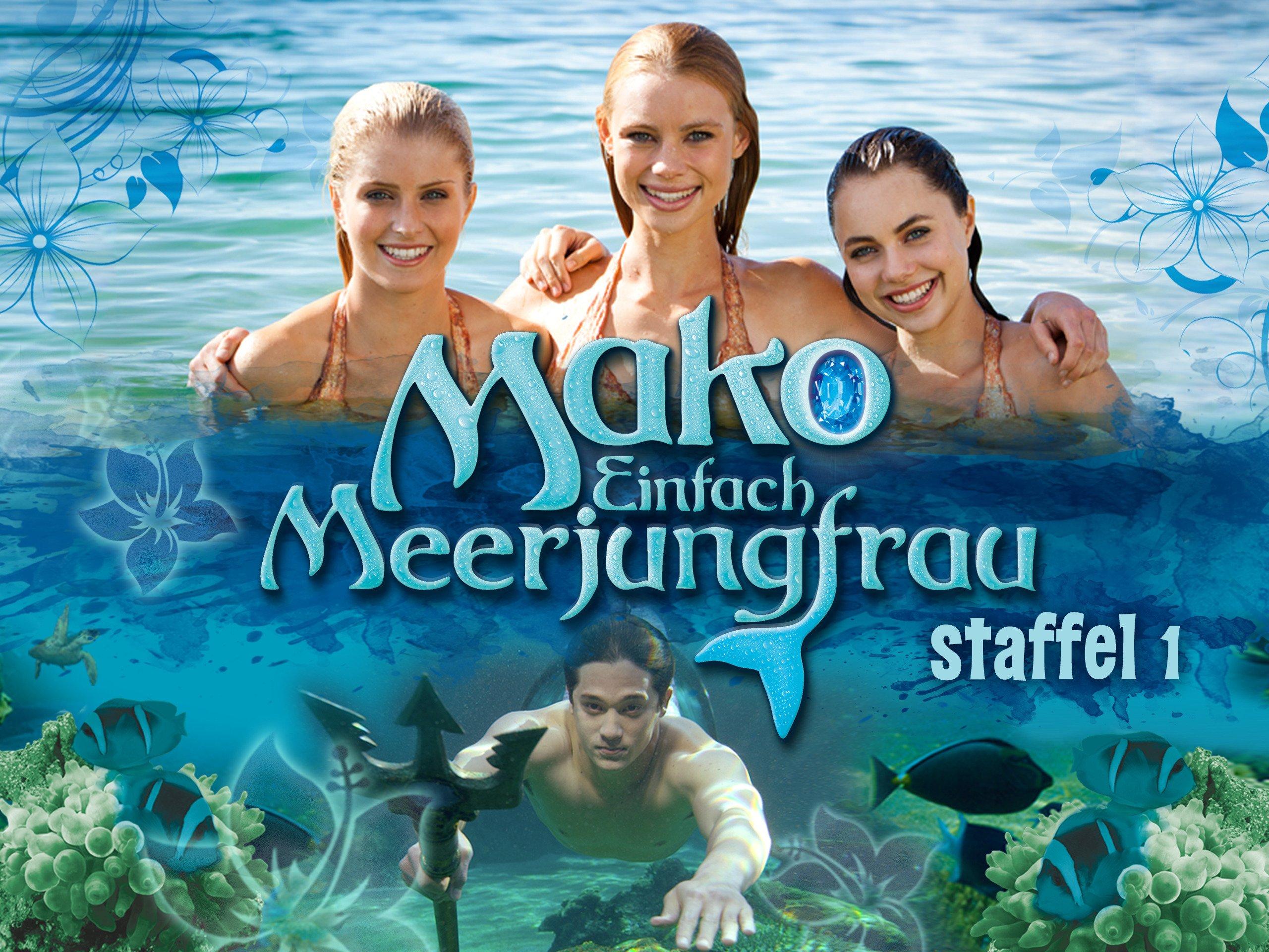 Mako Einfach Meerjungfrau Staffel 4