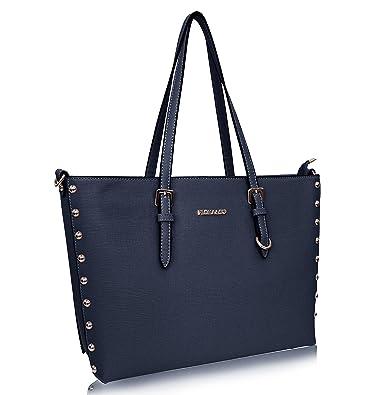 74c1860b6d Flora & Co sac à main pour femme Femmes Sacs à épaule simili-cuir 2018