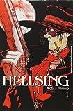 Coleção Hellsing - Volume 1 a 10