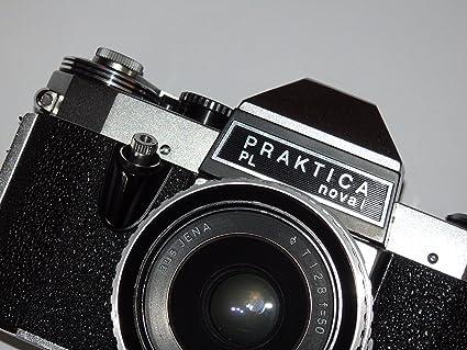 Camera Praktica pl Nova I – Cámara réflex analógica – SLR ...