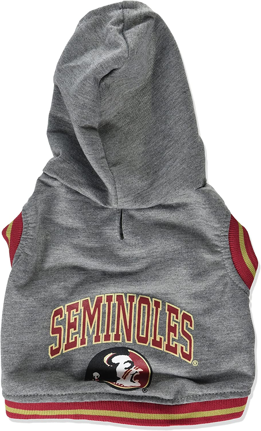 Pets First Florida State Hoodie