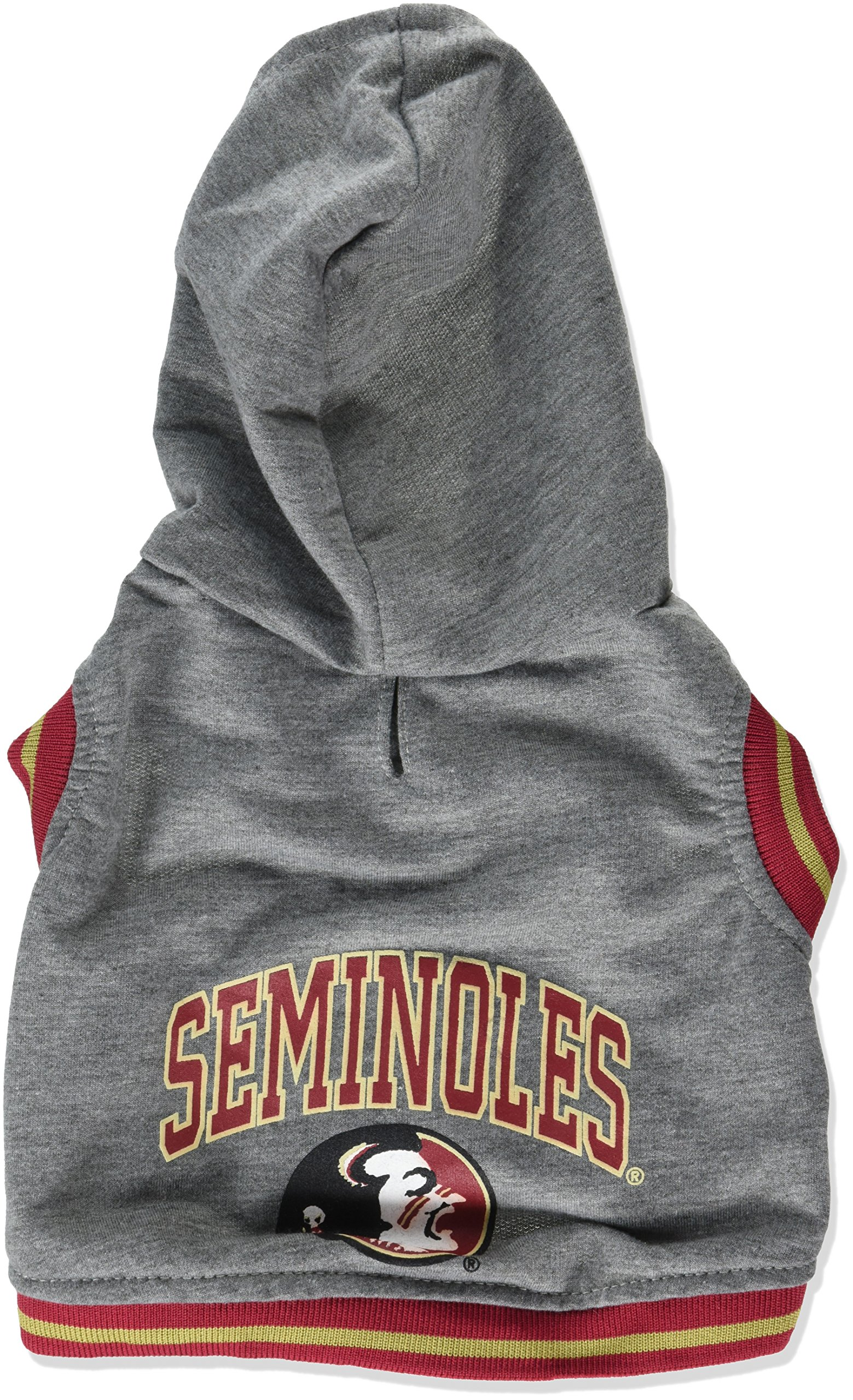 Pets First Florida State Hoodie, X-Small