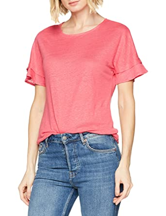 83a92bcca104cd Brax Damen T-Shirt  BRAX FEEL GOOD  Amazon.de  Bekleidung