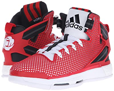 adidas Performance Men's D Rose 6 Boost Basketball Shoe