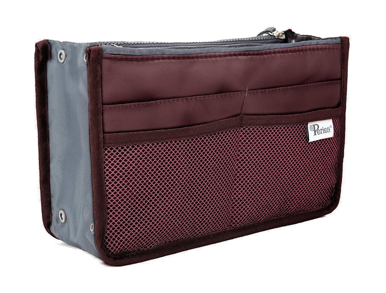 Periea Handbag Organizer - Chelsy - 23 Colours Available - Small, Medium or Large