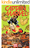Captain Marvel Vol. 2: Stay Fly (Captain Marvel (2014-2015))