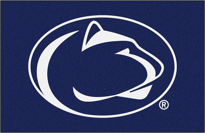 FANMATS NCAA General Sporting Goods Starter Mat