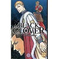 Black clover t16 (v.f.)