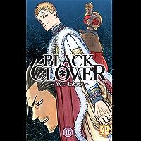 Black Clover T16