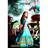 The Annotated Alice: 150th Anniversary Deluxe Edition (The Annotated Books)