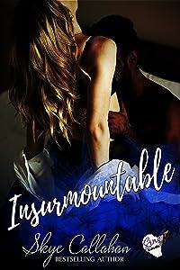 Insurmountable: A Sins of Ashville Abduction Dark Romance Novella (Serpentine Book 3)