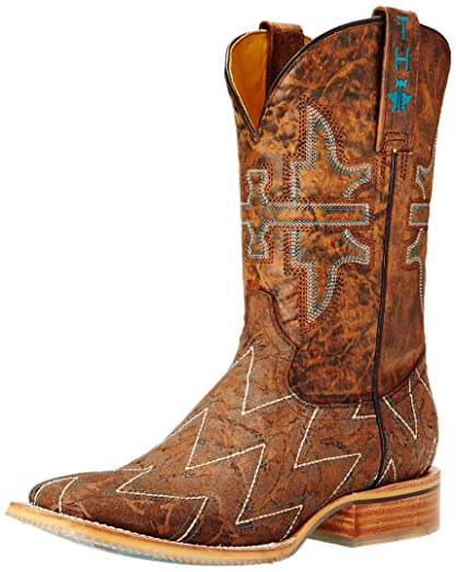 Women's Zig Zag Western Boot