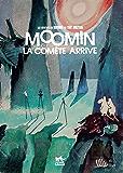 Moomin la comète arrive