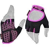 EVO Fitness Vrouwen Gewichtheffen Gym Handschoenen Ademend Workout Dames Oefening Training Bodybuilding Meisjes Fietsen…