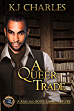 A Queer Trade (A Charm of Magpies World)