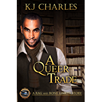 A Queer Trade (A Charm of Magpies World) (English Edition)