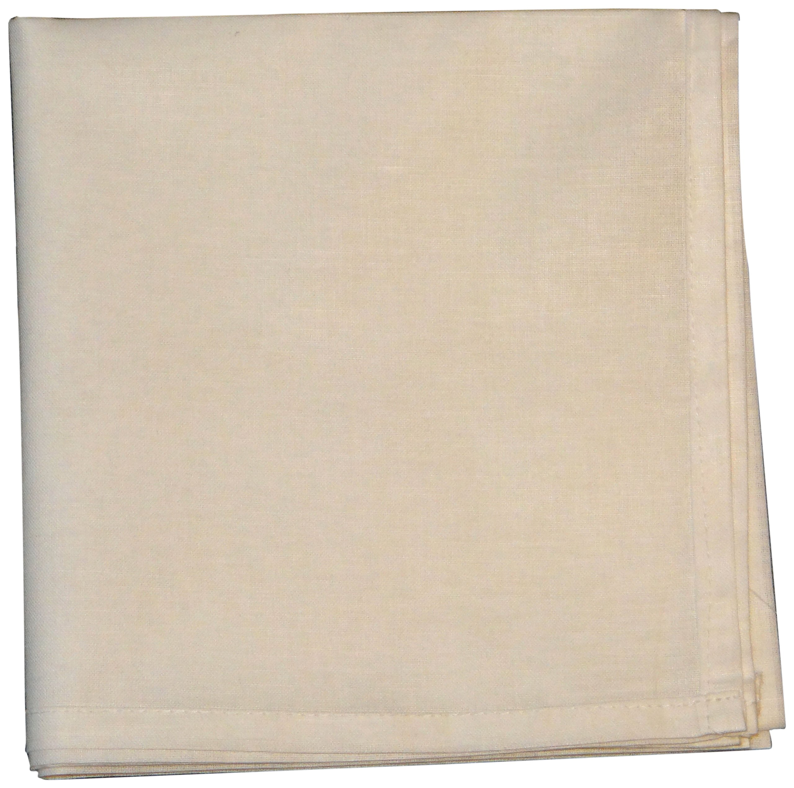 Phoenix Flour 12-Pack Sack Towel, 22 by 37-Inch, White