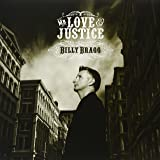 Mr. Love and Justice [VINYL]