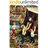 The Happy Hollisters and the Castle Rock Mystery (Volume 23)