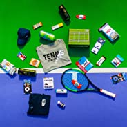 Tennis Trunk- The Ultimate Tennis Gift- Tennis Subscription Box