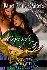 Wizards of Fyre (Island of Fyre Book 3) Kindle Edition