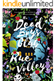 The Dead Boy's Club (Club Dead Book 1)